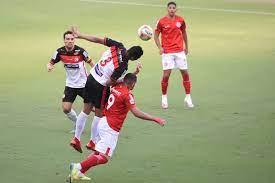 download 10 - Campinense empata sem gols com América-RN e deixa decisão do acesso para Campina Grande