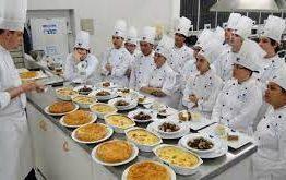 Prefeitura de João Pessoa e Senac ofertam 60 vagas para cursos da área de gastronomia