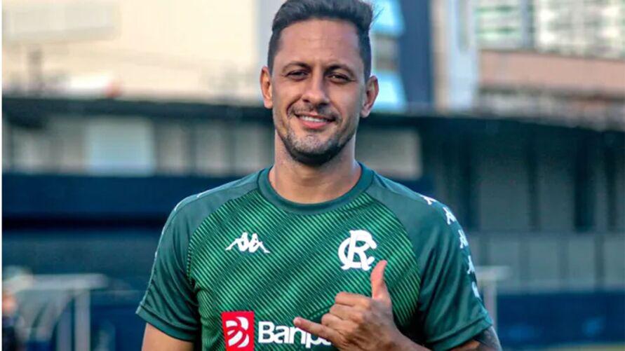 eduardo ramos 00670213 0  - POLÊMICA! Ex-jogador do Corinthians fica sem clube após vazar acidentalmente foto com ex-namorada em momento íntimo