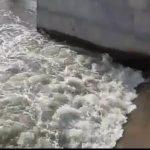 eixo leste monteiro 2 150x150 - Após dias de manutenção, transposição volta a bombear água no canal leste em Monteiro