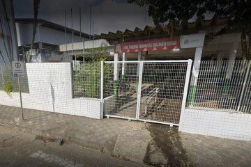 escola cubatao 360x240 - AGRESSÃO: garoto de 13 anos dá facada em colega durante briga em escola pública