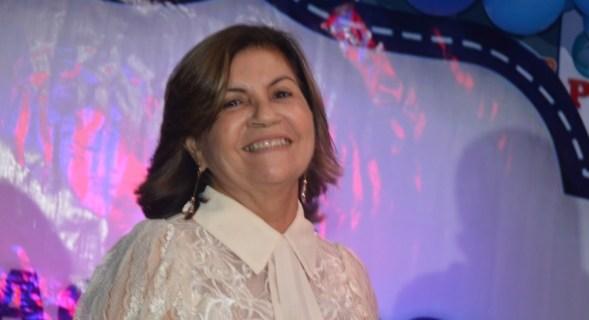 eunice 1 - GASTOU 79 MIL COM RÁDIO: Justiça condena prefeita de Mamanguape por ato de improbidade - VEJA SENTENÇA