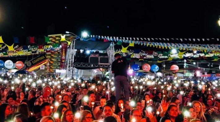 eventos - Cabedelo terá eventos com 100% de público liberado a partir do dia 16 de dezembro
