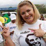 ex mulher imóveis  150x150 - Dívidas de R$ 325,5 mil: Empresas de ex-mulher de Bolsonaro devem à União