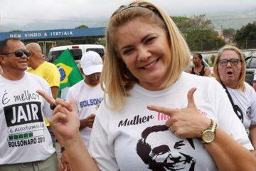 ex mulher imóveis  360x240 - Dívidas de R$ 325,5 mil: Empresas de ex-mulher de Bolsonaro devem à União
