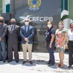 fiscalizacao 2 150x150 - Creci reforça fiscalização na Paraíba com Grupo Especial do Cofeci