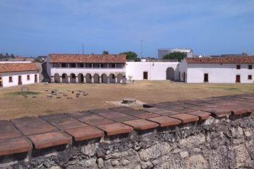 PATRIMÔNIO DA PB: Forte de Cabedelo é um dos mais antigos do país e reúne história e cultura