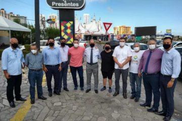 frente 360x240 - Frente Parlamentar em Defesa da Mobilidade Urbana estará no Valentina nesta quinta-feira