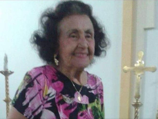idosa - Velório de idosa de 93 anos é interrompido após família descobrir que ela estava viva