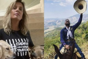 image 2 360x240 - Após ser acusado de maus-tratos a animais, cantor Zé Neto processa Luisa Mell