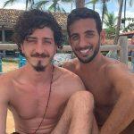 """image 3eM5Fu1 150x150 - Ator Johnny Massaro revela namoro com amigo de infância: """"Amor da minha vida"""""""