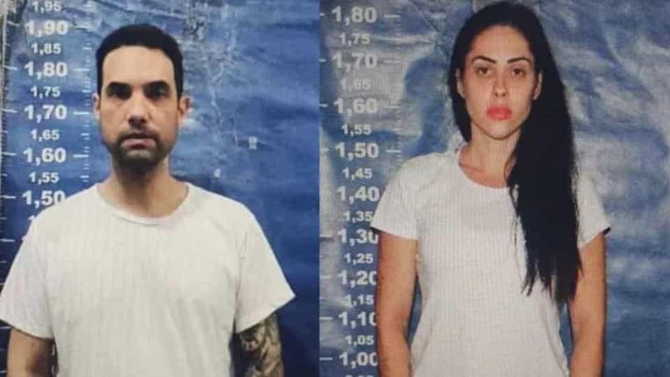 jairinho - CASO HENRY: Justiça determina quebra de sigilo fiscal e bancário de Dr. Jairinho e Monique
