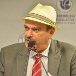 jeova 150x150 - 'Idealizador do projeto': Jeová diz que vai comemorar a chegada das águas do eixo norte da transposição quando Lula vier à Paraíba