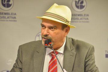 jeova 360x240 - 'Idealizador do projeto': Jeová diz que vai comemorar a chegada das águas do eixo norte da transposição quando Lula vier à Paraíba