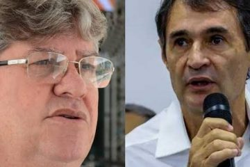 joao romero e1633912963131 360x240 - Vitor Hugo aceita convite para ser vice-presidente do União Brasil e revela que Julian será presidente do partido