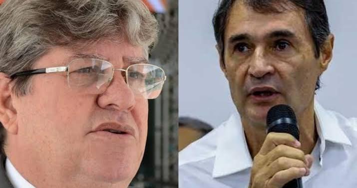 joao romero e1633912963131 - Governador cansou de Vené. Agora, é João, Romero e Aguinaldo - Por Gildo Araújo