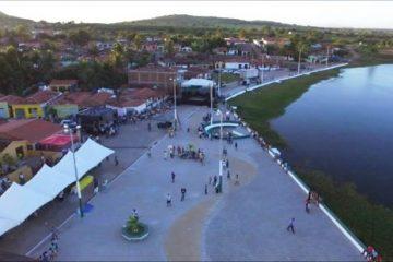 lagoa de dentro 360x240 - Articulação do deputado Tião Gomes garante segurança hídrica para Lagoa de Dentro
