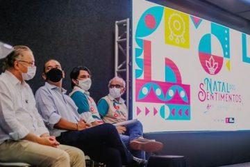 leo bezerra 1 360x240 - Leo Bezerra destaca avanço da vacinação como responsável pela chegada do Natal dos Sentimentos em João Pessoa
