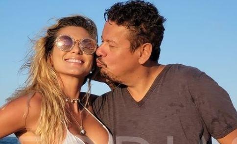 livi - Lívia Andrade não pode se casar com Marcos Araújo