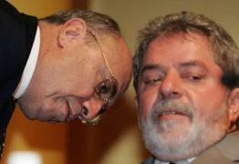 'A gente pode se encontrar outra vez', diz Lula sobre Meirelles