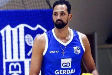 Jogador de volêi Maurício Souza é demitido do Minas após falas homofóbicas