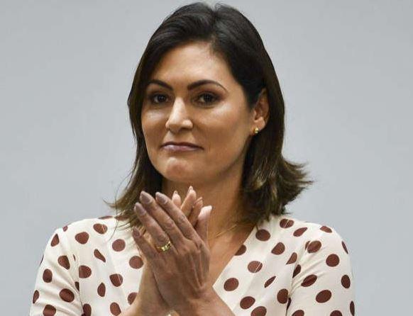 michele - MPF vai investigar suposta ação de Michelle Bolsonaro para favorecer amigos