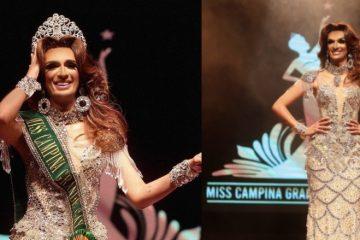 """miss cg 360x240 - Eduarda Prada é eleita a Miss Campina Grande Gay 2021: """"Coração cheio de gratidão"""""""