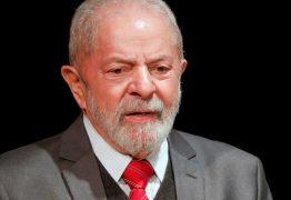 Lula reforça conversas com população e diz que o PT 'tem obrigação com o País'