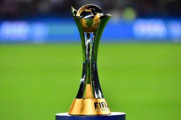 MUNDIAL DE CLUBES: Fifa anuncia que competição será sediada nos Emirados Árabes Unidos