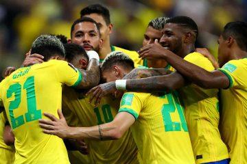 naom 61692a1bdd308 360x240 - Eliminatórias da Copa: em 2º no ranking, Brasil se aproxima da líder Bélgica; França retorna ao Top 3
