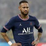 neymar 1 150x150 - Neymar se irrita após ser substituído em empate do PSG
