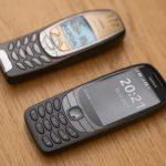 nokia 6310 antigo 150x150 - MARCOU ÉPOCA! Nokia relança famoso 'tijolão' para comemorar 20 anos do aparelho