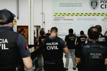 pc 2 360x240 - Concurso da Polícia Civil da Paraíba segue com inscrições abertas até 11 de novembro