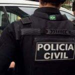 pc 3 150x150 - Policial civil, líder de quadrilha especializada em fraudes em concursos é preso na Paraíba