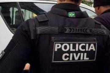 pc 3 360x240 - Policial civil, líder de quadrilha especializada em fraudes em concursos é preso na Paraíba