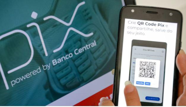 pix - Banco Central registra vazamento de dados de 395 mil chaves Pix