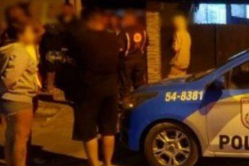policia 3 360x240 - Adolescente matou os dois irmãos de 2 e 3 anos incendiados por ciúmes da mãe