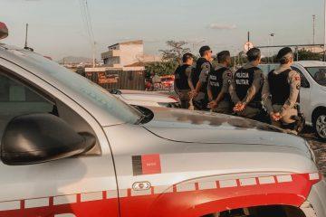 1º LUGAR: Ranking aponta Segurança Pública da Paraíba como a mais competitiva do Norte e Nordeste