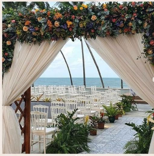 porto pinheiro - LUXO, REQUINTE E BELEZA: conheça as melhores e mais badaladas casas de festa, para casamentos em João Pessoa e região