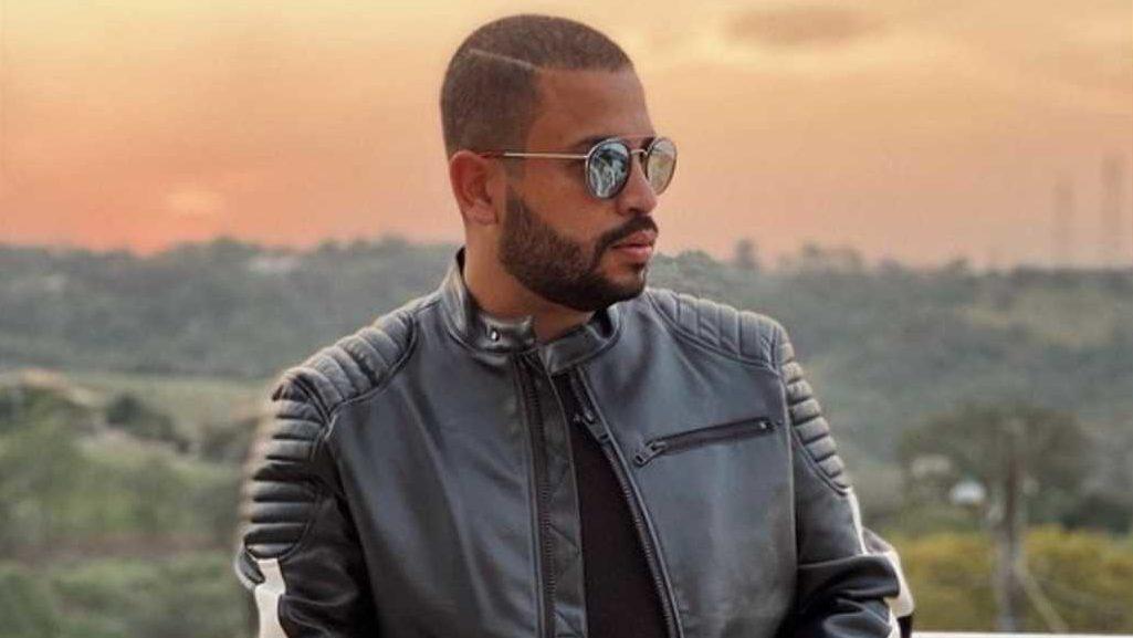 projota e1634279880758 - Rapper e ex-BBB Projota apaga fotos do Instagram, faz carta aos fãs e fala sobre 'fase difícil'
