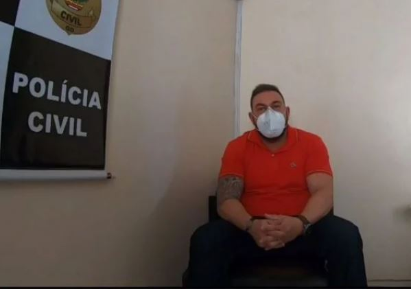 pv - Ginecologista preso por crimes sexuais ficará em cela especial, diz Justiça