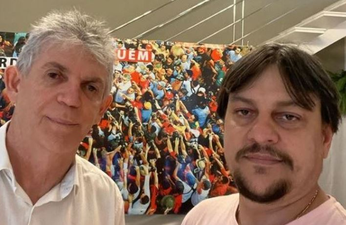 rc - PERGUNTAR NÃO OFENDE: Por que Fábio Maia não seguiu o mesmo caminho de Ricardo Coutinho de se filiar ao PT?