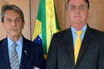 Rompeu com Bolsonaro: Em carta, Roberto Jefferson diz que presidente se viciou em dinheiro público e convida Mourão para o PTB
