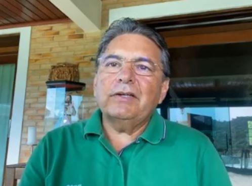 romero - Romero na mira: Galdino defende diálogo de João Azevêdo com aliados de primeira hora antes de abrir portas para novos apoios