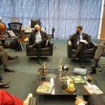 senadores da cpi da covid entregam relatorio da comissao ao ministro do stf alexandre de moraes 27102021122257303 150x150 - Senadores entregam relatório da CPI da Covid à PGR e ao STF