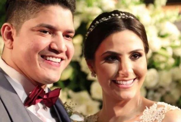 sert - Após traição com mulher de traficante, sertanejo Diego pediu pra voltar pra ex