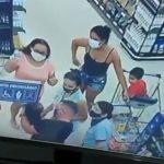 soldado 1 150x150 - HERÓI! Soldado da PM salva bebê vítima de engasgo em supermercado de João Pessoa - VEJA VIDEO