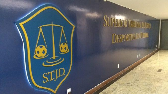 stjd2 678x381 1 - Por irregularidades na Copa do Brasil, presidentes de Treze e Campinense são afastados do cargo
