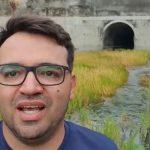 """thiago sobral sao jose de pirnhas transposicao 150x150 - """"VIVA LULA, VIVA BOLSONARO"""": Morador agradece chegada das águas da transposição em São José de Piranhas - VEJA VÍDEO"""