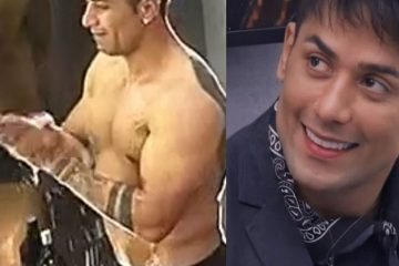 tiago 1 360x240 - A FAZENDA: sertanejo Tiago conta que faz fisioterapia de reabilitação peniana todos os dias, após cirurgia em órgão genital